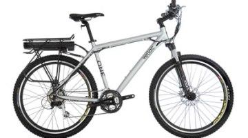Veliac One, nueva bicicleta eléctrica de Veliac