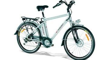 e-Bicy Alu E1