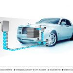 detalle de investigación para la recarga del Rolls-Royce 102EX