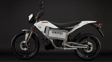 Zero XU, la nueva eléctrica urbana de Zero Motorcycles
