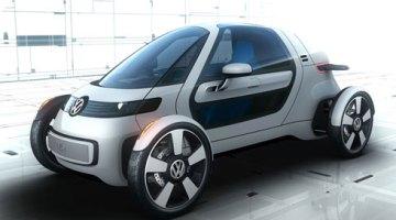 Volkswagen Nils, avance de presentación