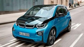 BMW i3: Todas las versiones, autonomía, precios y fotos