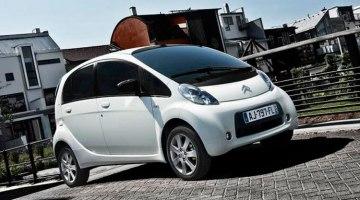 Citroën C-Zero: Todas las versiones, autonomía, precios y fotos