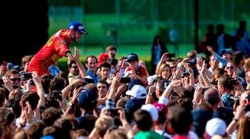 La Fórmula E busca nuevas ciudades para la temporada 2017-2018