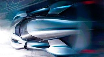 NextEV presentará en noviembre un superdeportivo eléctrico de 1.360 CV