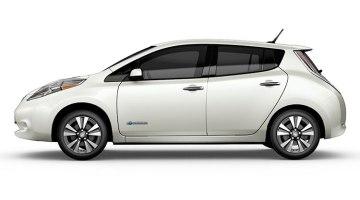 Nissan se plantea lanzar un coche eléctrico más pequeño que el Leaf