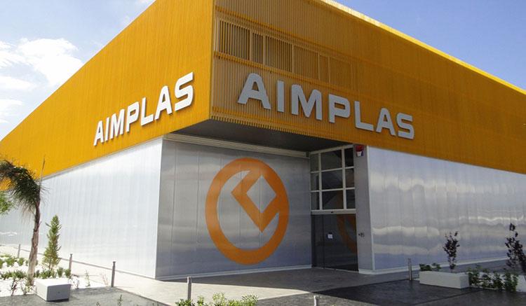 AIMPLAS calefacción coches eléctricos
