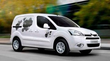 Citroën Berlingo Electric: Todas las versiones, autonomía, precios y fotos