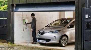 Europa quiere que cada nuevo hogar tenga puntos de recarga para vehículos eléctricos en 2019