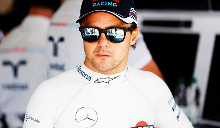 Mercedes tantea Felipe Massa para Fórmula E