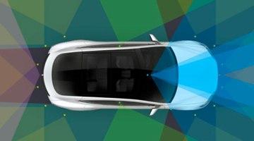 Todos los modelos de Tesla tendrán sistema de conducción 100% autónoma