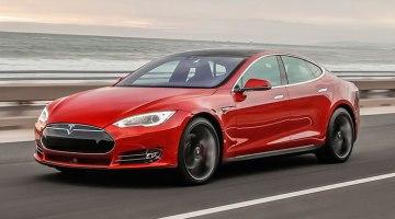 Tesla vende más berlinas de lujo en Estados Unidos, que Mercedes, BMW y Audi