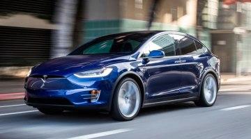 Tesla Model X: Todas las versiones, autonomía, precios y fotos