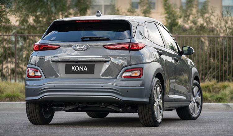 Hyundai Kona Ev Todas Las Versiones Autonomia Precios Y Fotos