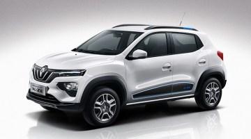 Renault presenta el City K-ZE