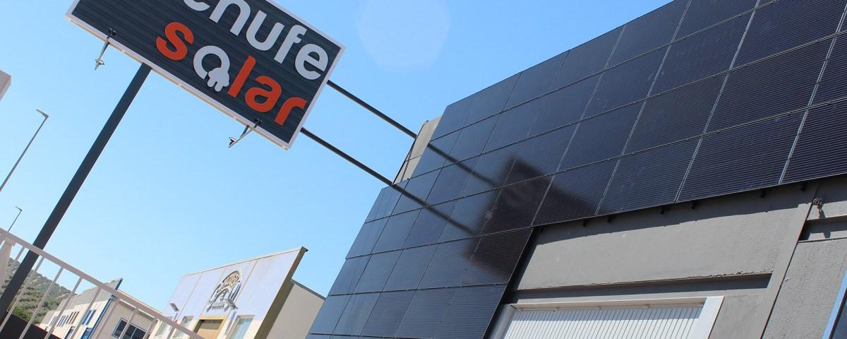 Empresa líder energía solar fotovoltaica