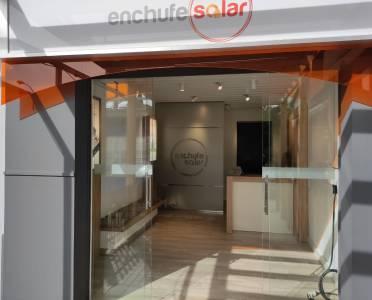 Tienda Solar Córdoba