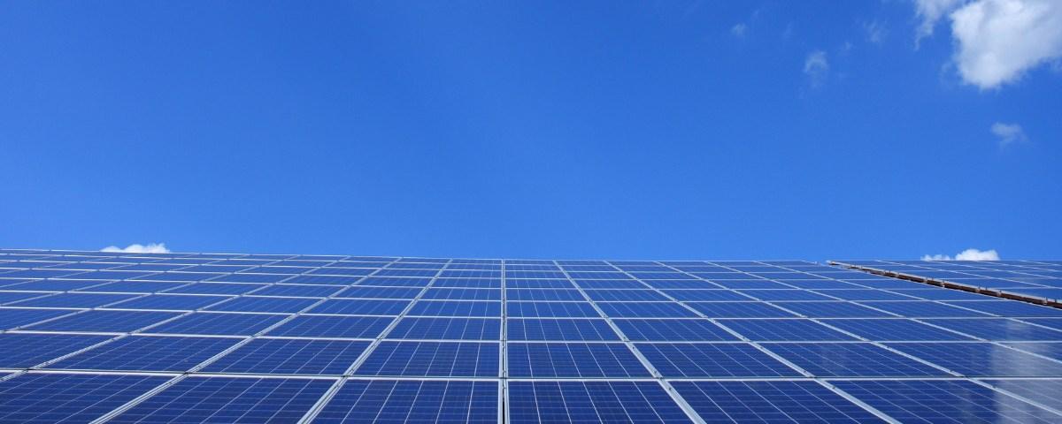 Precios paneles solares