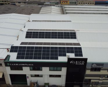 paneles solares galicia