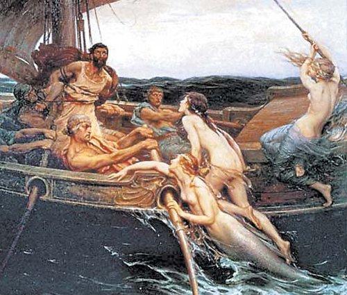Ulises i les Sirenes