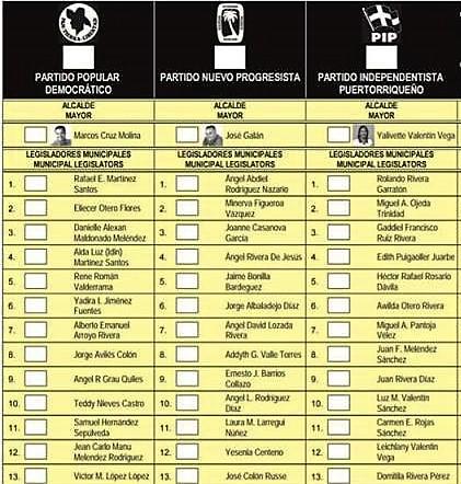 papeleta-electoral-de-vega-baja-2016-2