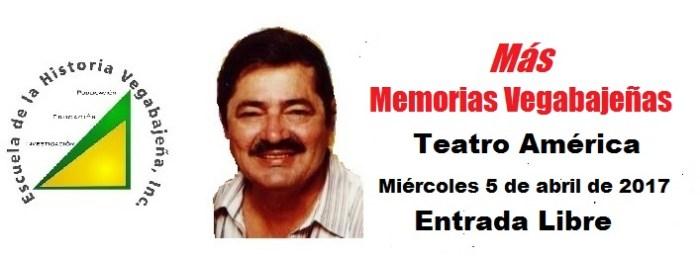 ANUNCIO MAS MEMORIAS LUIS MELENDEZ CANO