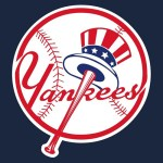 New York Yankees Logo facebook logo 500x500