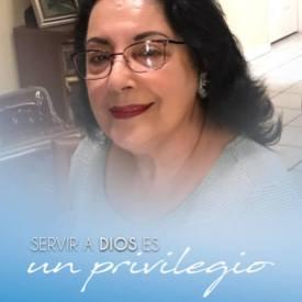 Maria Soledad Rios Maria Soto