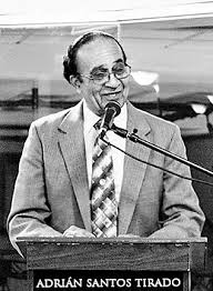 Adrian Santos Tiradoo
