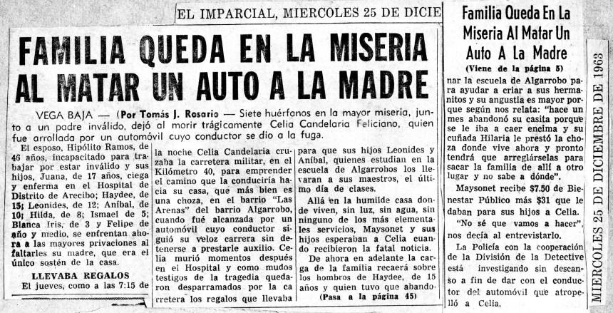 El Imparcial 1963 5