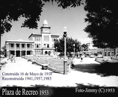 009-0 Plaza Recreo 1953.jpg