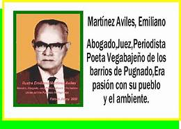 Emiliano Martinez Avilés TJRF