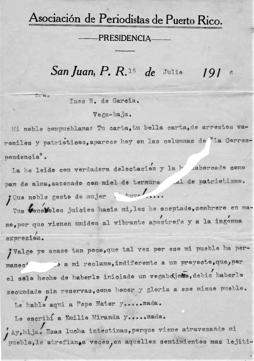 La imagen tiene un atributo ALT vacío; su nombre de archivo es epitolario-de-ines-navedo-carta-de-pedro-r-de-diego-15-de-julio-de-1916.jpg