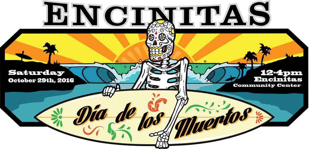 Encinitas Dia de los Muertos 2016
