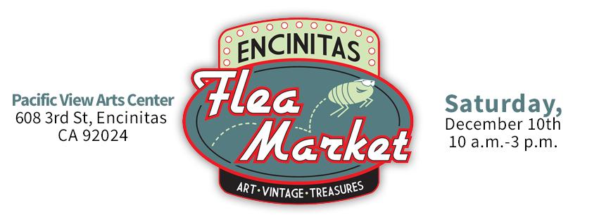 Encinitas Flea Market 2016