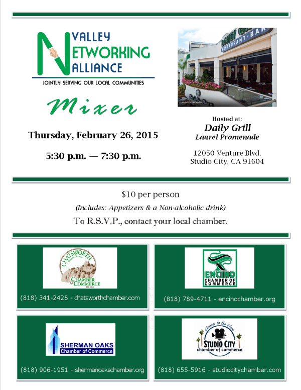 VNA Mixer - Feb. 26