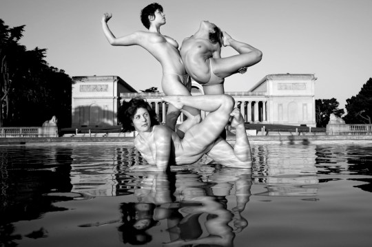 Photograph by ACEY HARPER ©2011