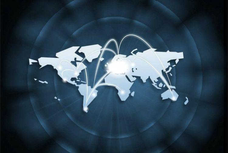 Transferencia internacional de datos personales
