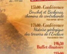 RENCONTRES DE BOUCHET
