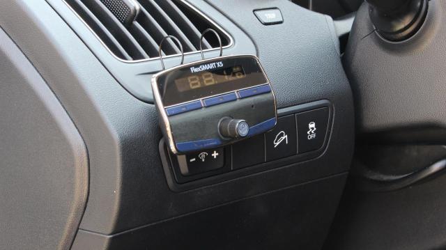 transmisor FM Bluetooth