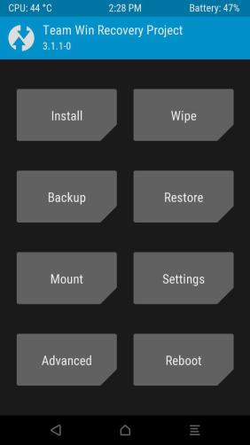 Como instalar Android Oreo 8.0 en el Xiaomi Mi4: Tutorial paso a paso sobre como instalar Android Oreo 8.0 en el Xiaomi Mi4