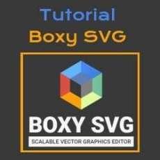 Descubre Boxy SVG, editor online de imágenes fantástico: Tutorial