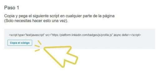 linkedin-tamano-insignia