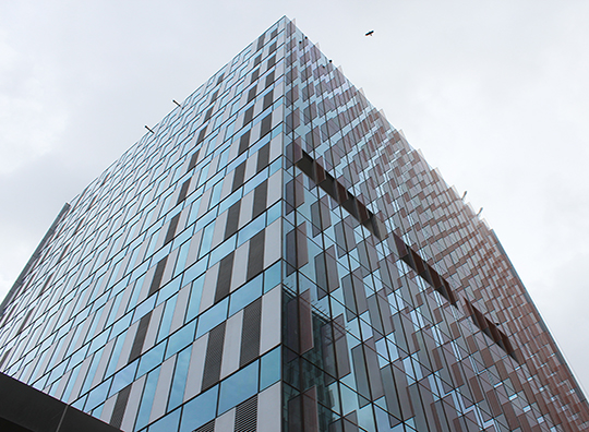 First International Financial Centre