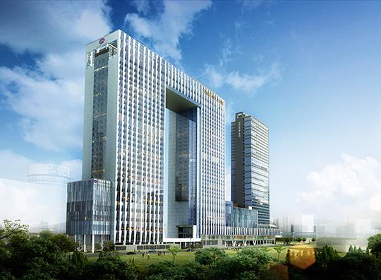 Yongsan Hotel