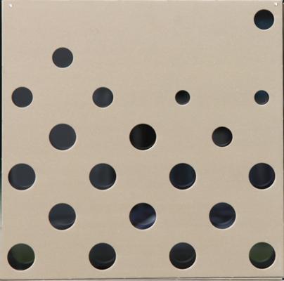 Anodized Aluminum 03