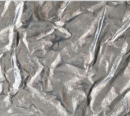 Cast Aluminum 01