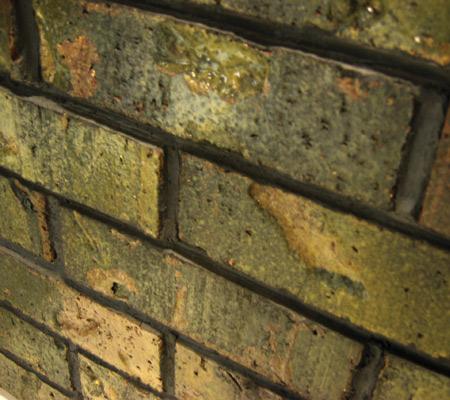 Glazed Brick 07