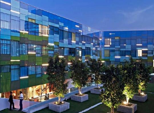 Taj ITPL Hotel