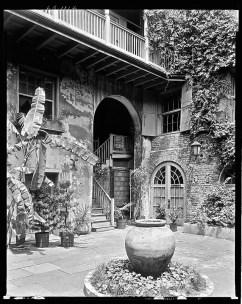 Seignouret Brulatour, 520 Royal Street.
